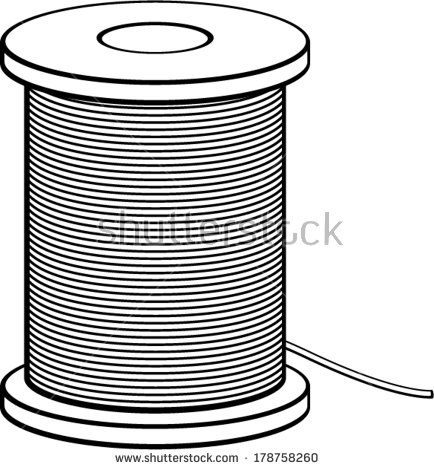 Images: Thread Clipart.