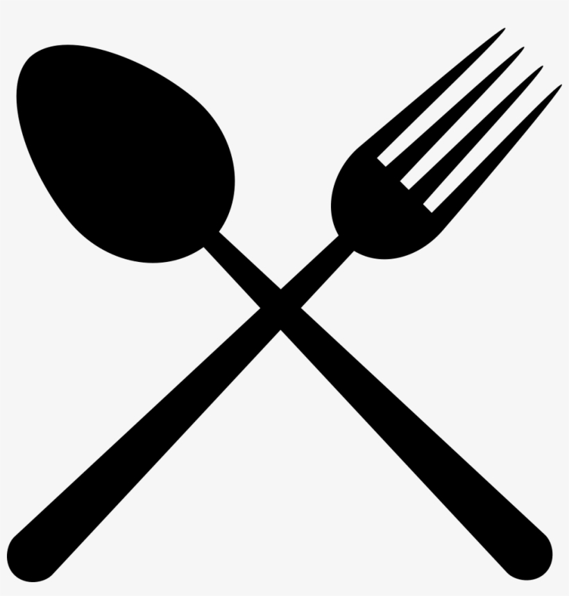 Restaurant Cutlery Symbol Of A Cross Comments.