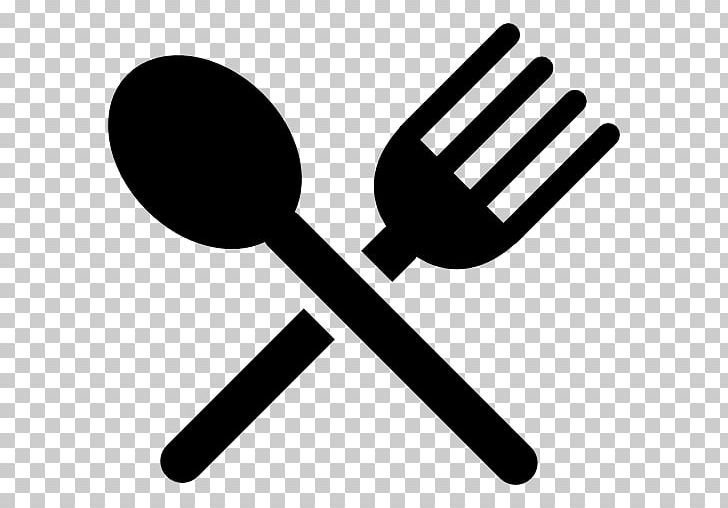 Knife Fork Symbol Spoon Cutlery PNG, Clipart, Black And.