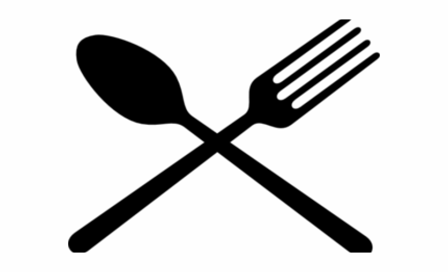 Fork And Spoon Cross Free PNG Images & Clipart Download.