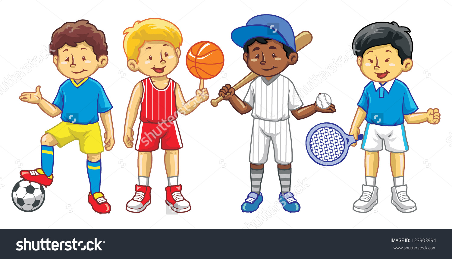 Sport activity clipart clipground for Sports clipart
