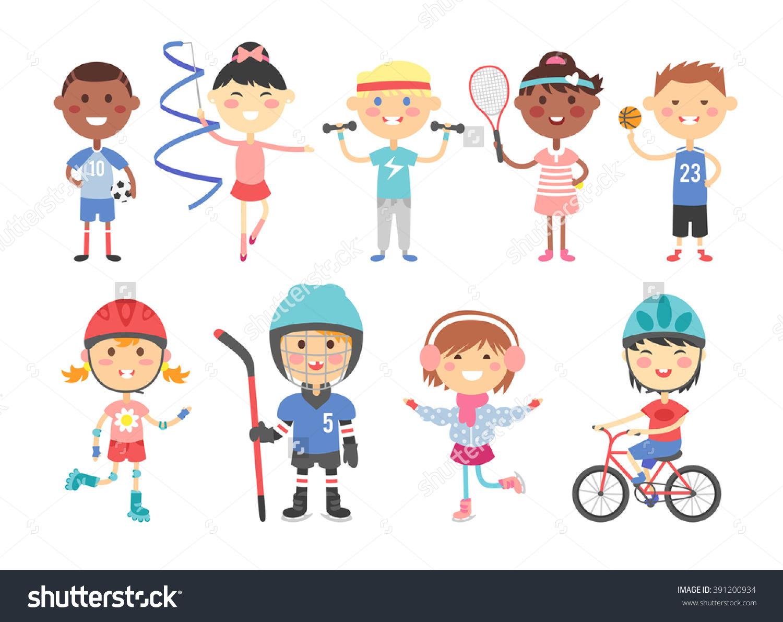 Sports Crossword Puzzle KidsPressMagazine Colouring Sheets 9 15068.