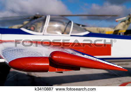 Picture of sport aircraft k3410887.