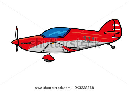 Sport Aircraft Stock Vectors & Vector Clip Art.