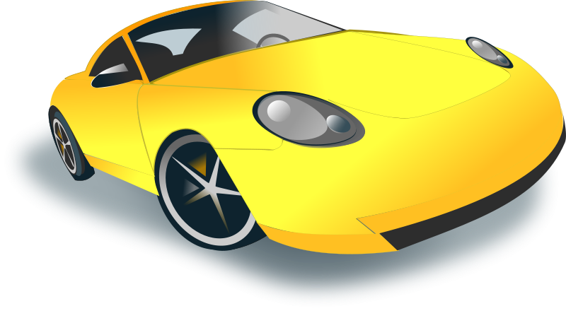 Sports Car Clip Art Download.