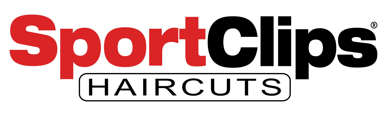 Sport clips Logos.