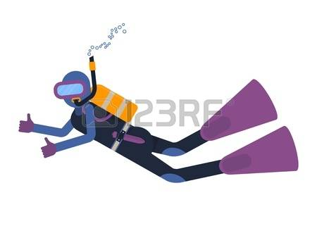 8,720 Diving Sport Stock Vector Illustration And Royalty Free.