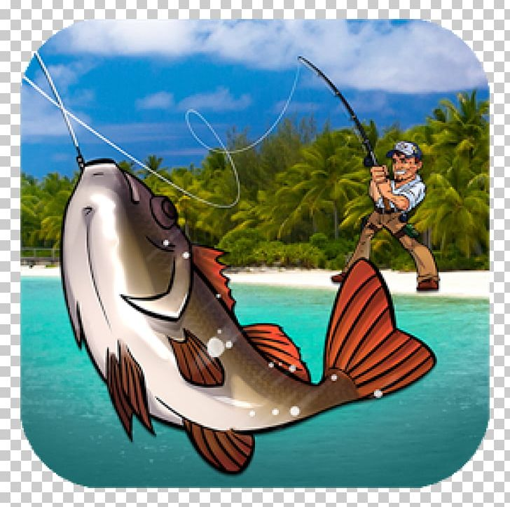 Fishing Paradise 3D Free+ Big Sport Fishing 3D Lite Fishing.
