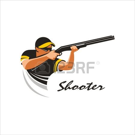 181 Trap Shooting Stock Vector Illustration And Royalty Free Trap.