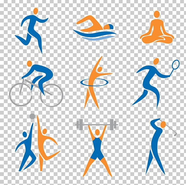 Sport Icon PNG, Clipart, Artwork, Athlete, Character.