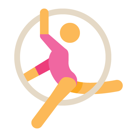 Freebie: Olympics Sports Icon Set (45 Icons, EPS, PDF, PNG.