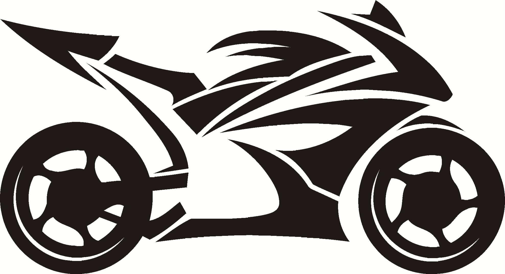 Bell Moto 9 Noir >> Sport-bike clipart - Clipground