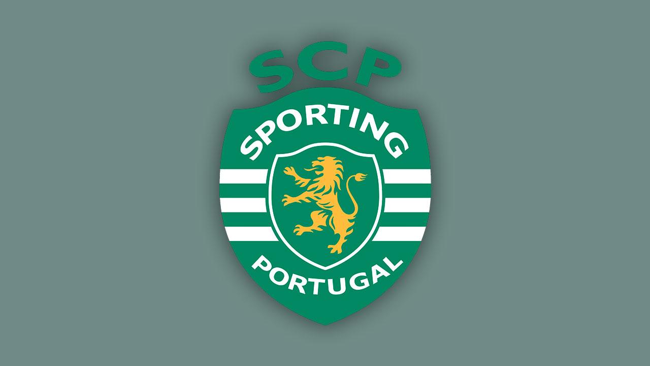 Logo Sporting Portugal Brasão em PNG.