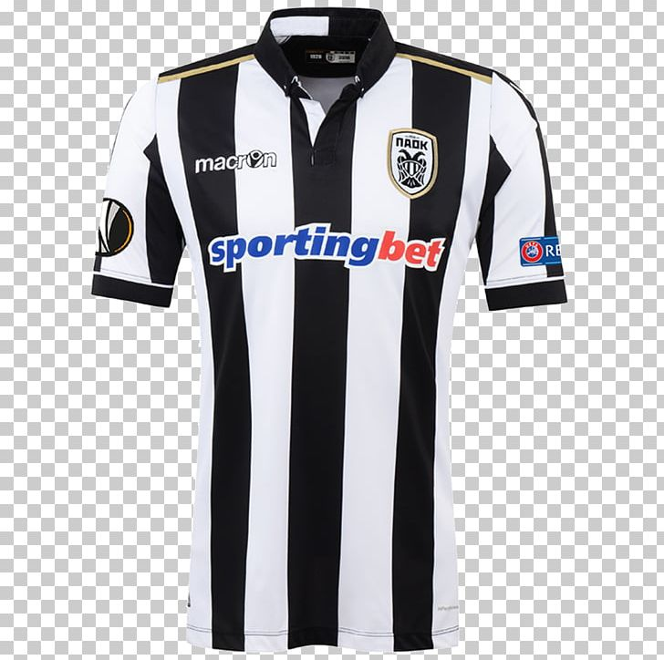 PAOK FC Jersey Pelipaita OGC Nice Kit PNG, Clipart, Brand.