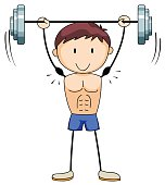 Sportler clipart 5 » Clipart Station.