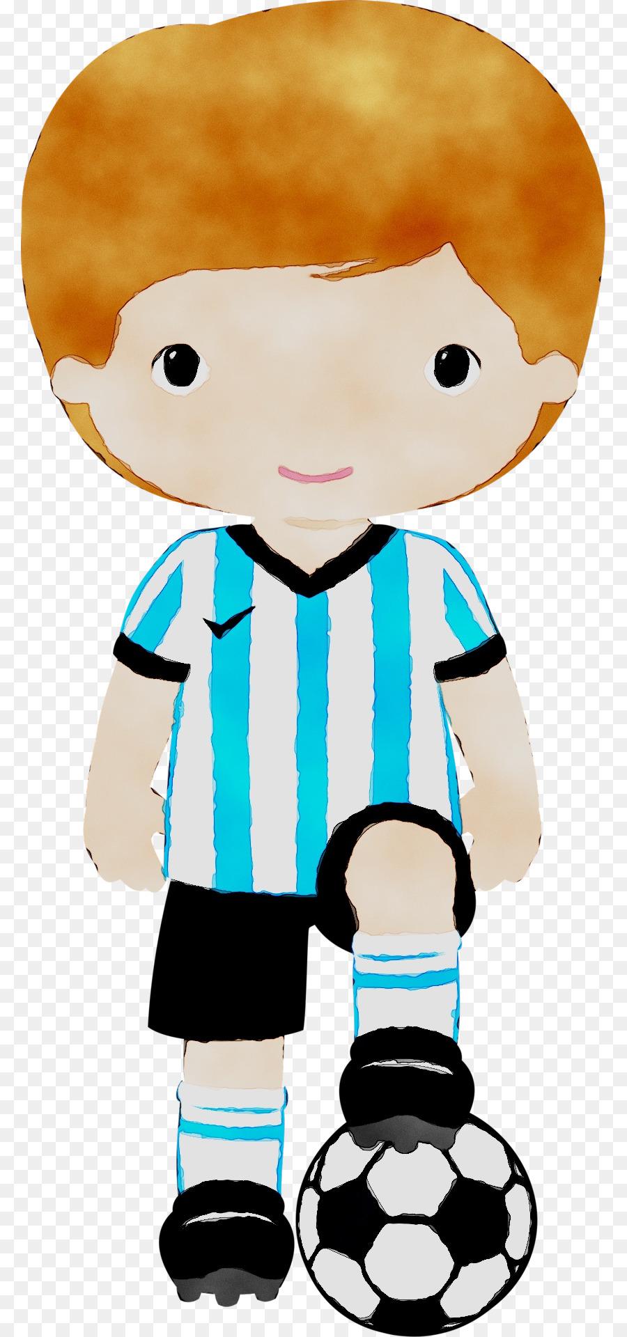 Fußballspieler Sportler ClipArt.