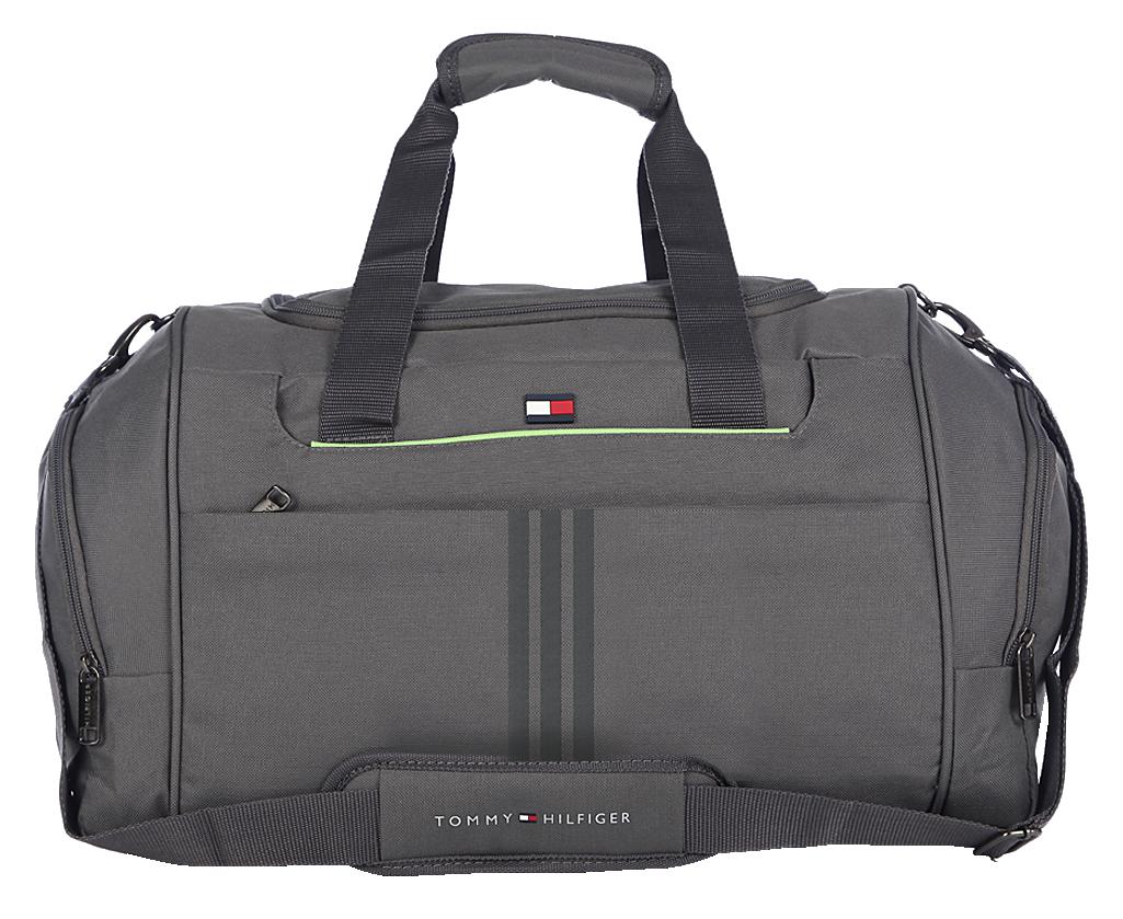 Duffle Bag Clipart.