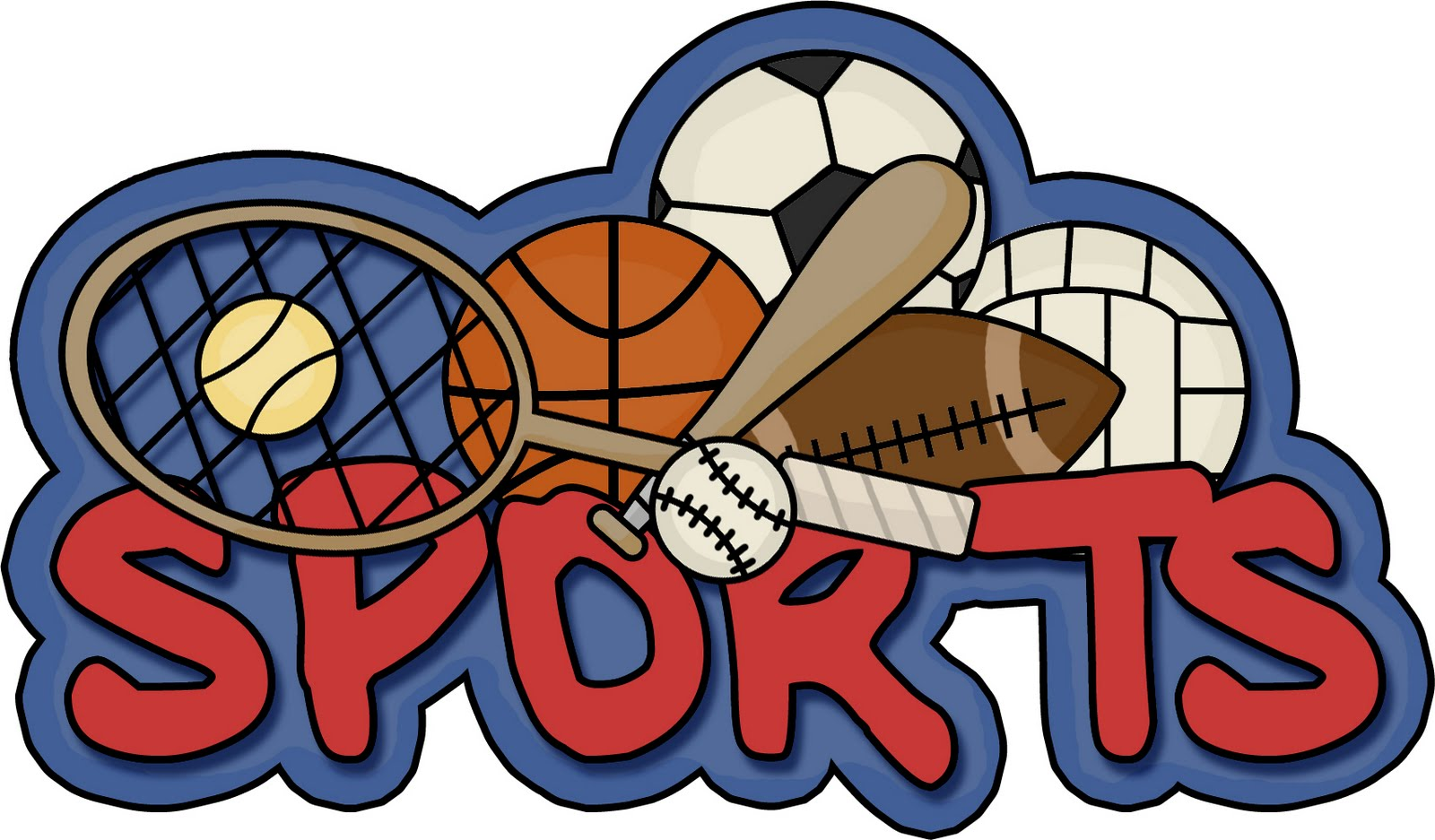 Free Sport Word Cliparts, Download Free Clip Art, Free Clip.