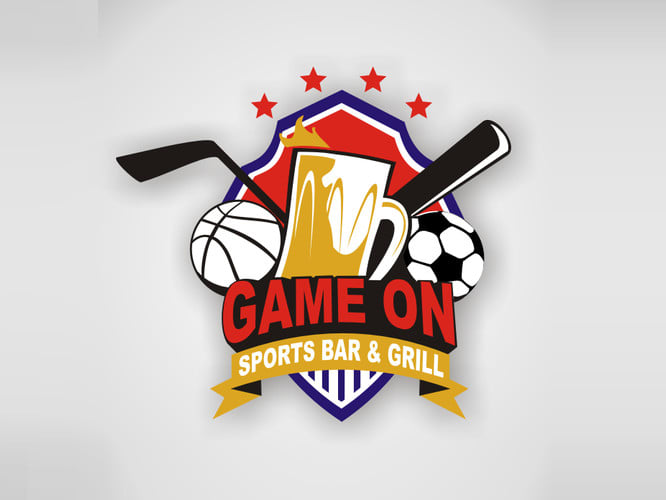 hooverpaulette : I will design unique and creative sports bar logo with  fastest delivery for $5 on www.fiverr.com.