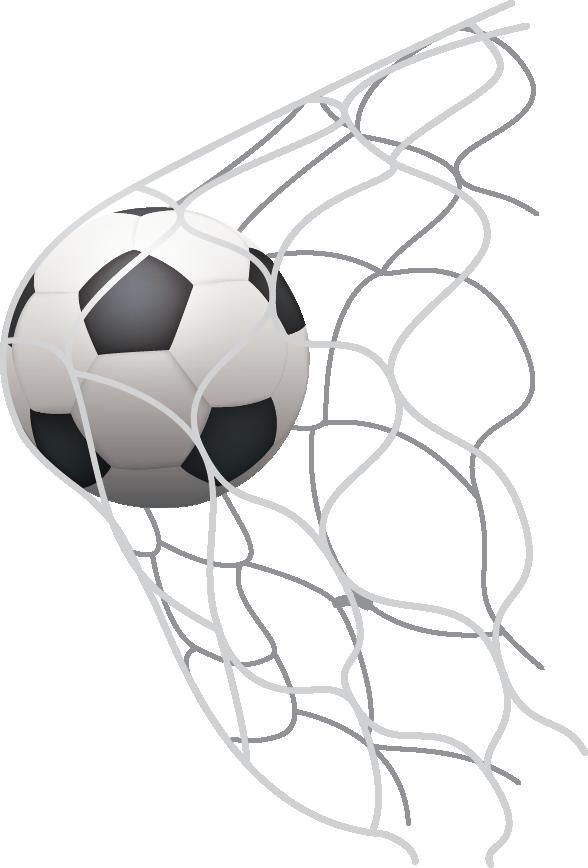 Football Goal Sports betting.