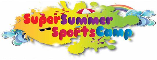 Super Summer Sports Camp.