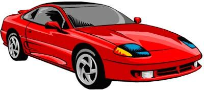 Red Sports Car Clipart Images Pictures Becuo.