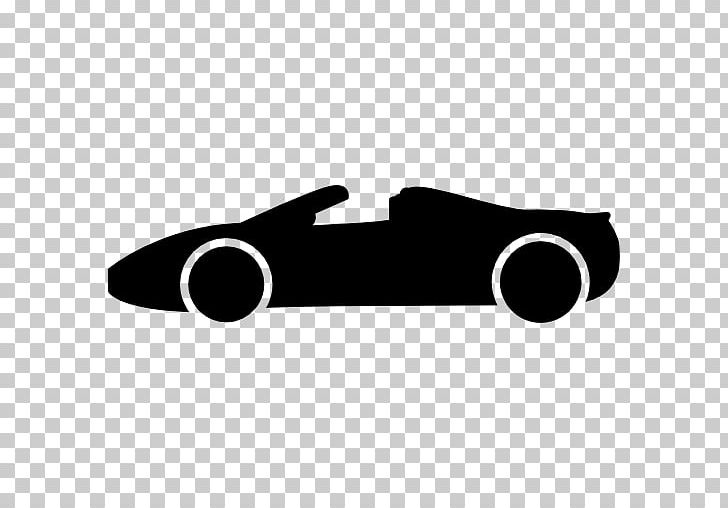 Sports Car Silhouette PNG, Clipart, Auto Racing, Black.