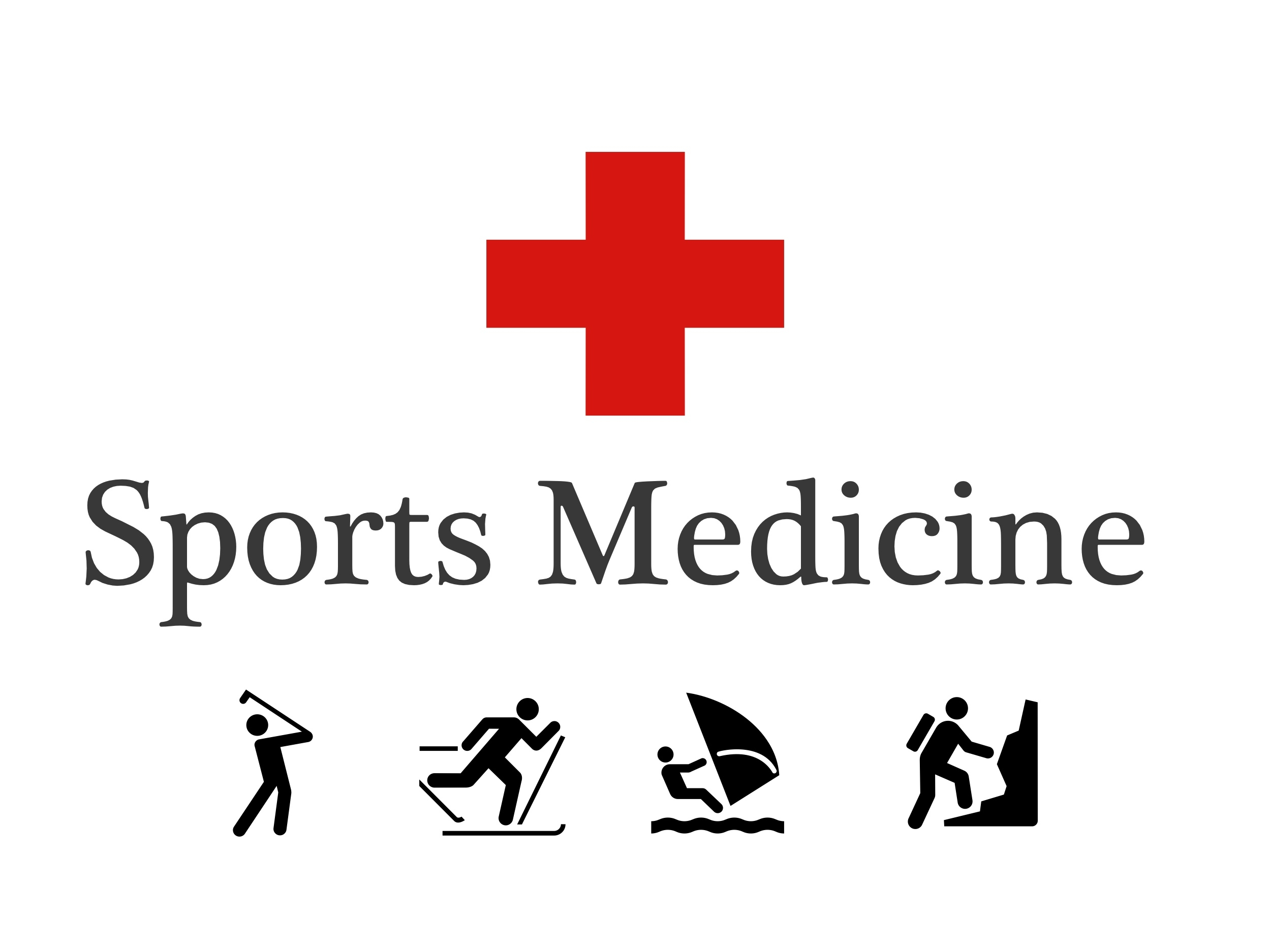 Sports Doctor Clipart.