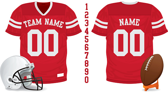 Free Sport Jersey Cliparts, Download Free Clip Art, Free.