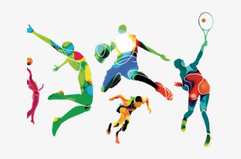 Sport Clipart Clear Background.
