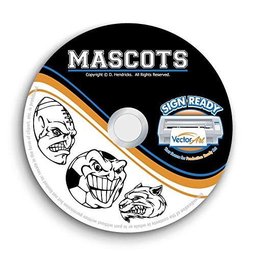 Amazon.com: Sports Mascots Clipart.