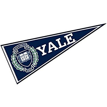 Amazon.com : Yale Pennant Full Size Felt : Sports & Outdoors.