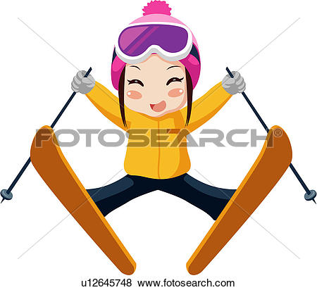 Clipart of wellness, leisure, recreation, lifestyle, sports, water.