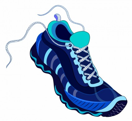Sports Shoes Clipart Clipground