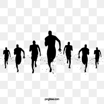 Sports Silhouettes Png, Vector, PSD, and Clipart With.