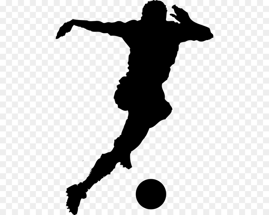 Free Sports Silhouette Png, Download Free Clip Art, Free.