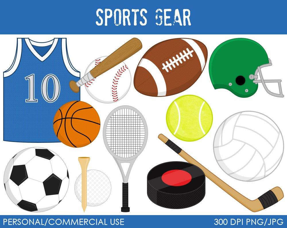 Sports shop clipart 5 » Clipart Portal.