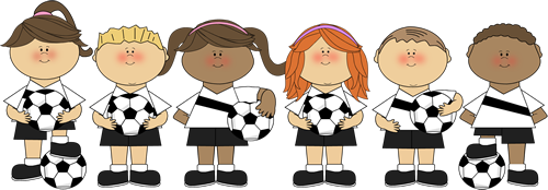 Sports team clipart » Clipart Station.