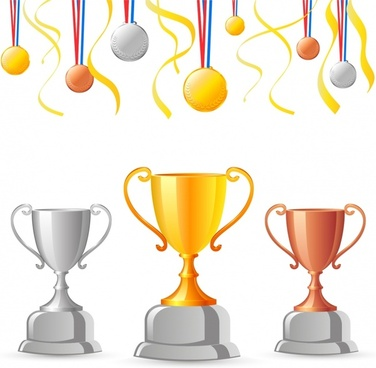 Sports trophy clipart free vector download (5,605 Free.