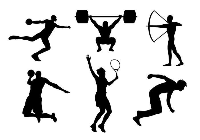 Sports Vector Illustration.