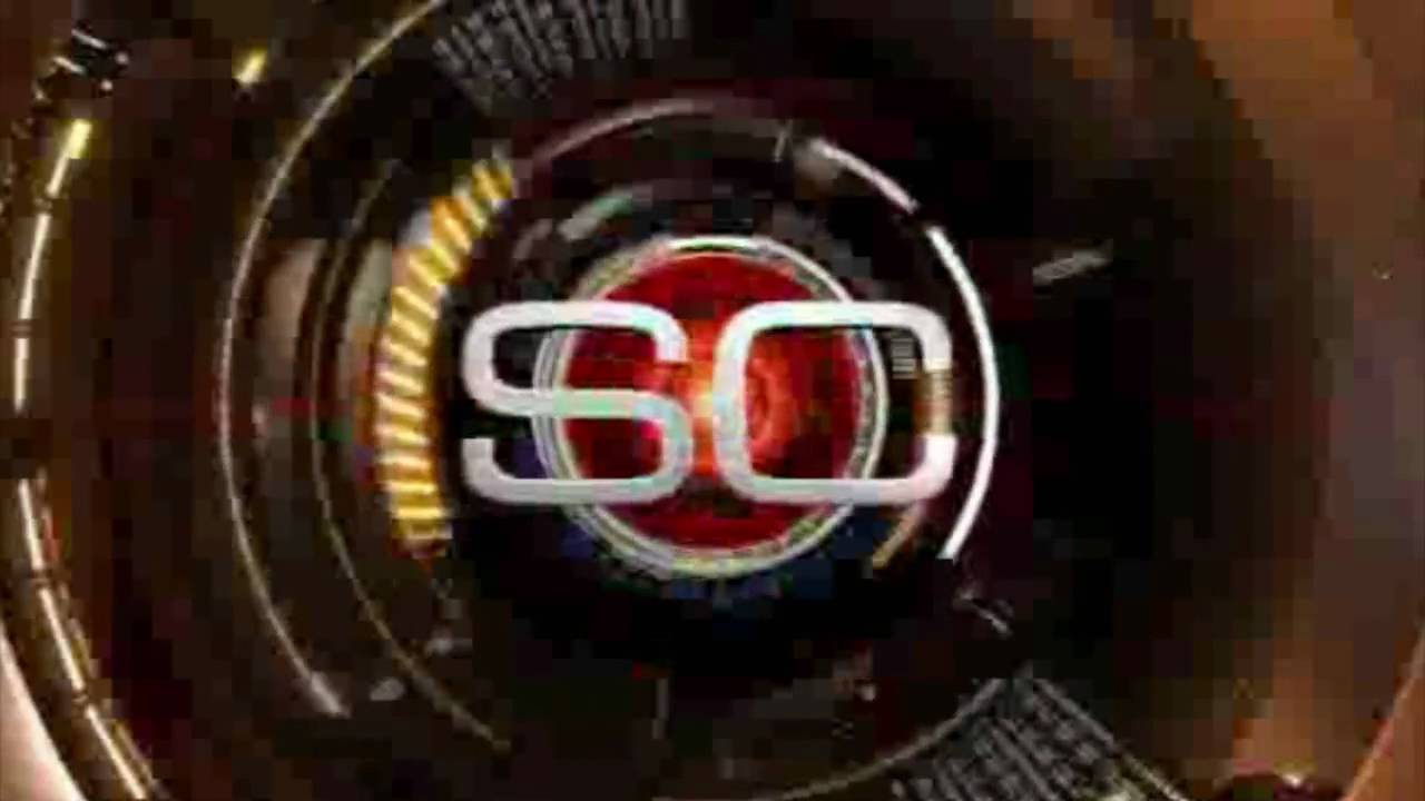 2009 SportsCenter Intro.