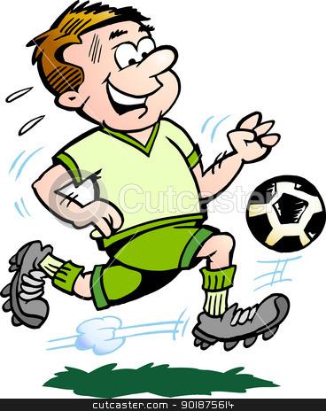 Sportsman clipart #19