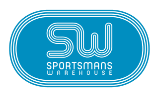 Sportsmans Warehouse.