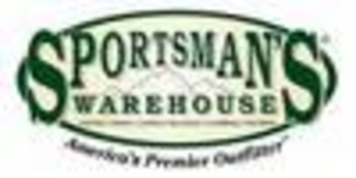 Sportsman\'s Warehouse enters Ch. 11 bankruptcy.