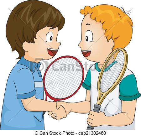 Sportsmanship Illustrations and Clipart. 212 Sportsmanship royalty.