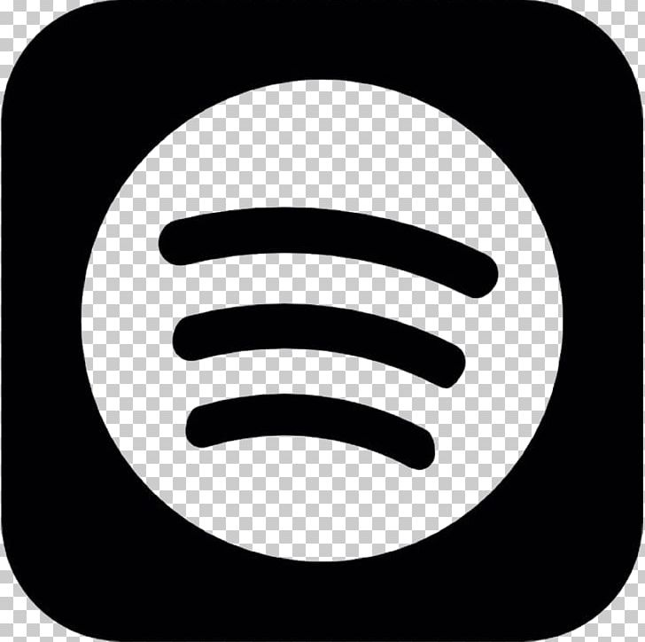 Spotify Logo Streaming Media YouTube PNG, Clipart, Black And.