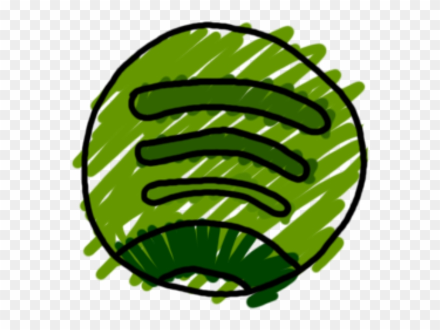 Spotify Clipart (#867955).