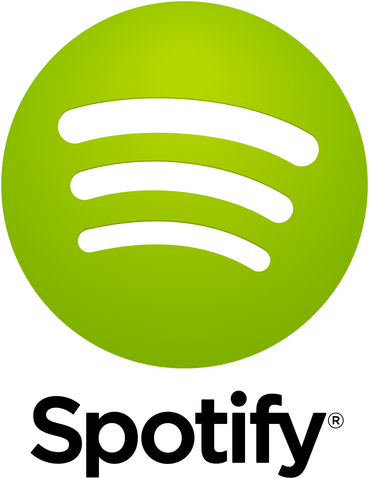 Spotify Clipart Png.