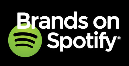 5 Brands Pumpin' Up the Jams with Spotify Playlists.
