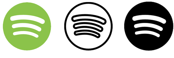 Spotify Vector Logo.